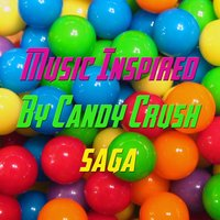 Music Inspired by Candy Crush Saga — Levantis|Wildlife