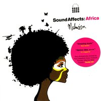 Bottletop Presents Sound Affects: Africa — сборник