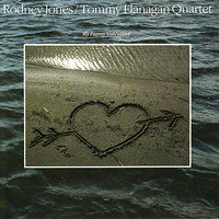 My Funny Valentine — Rodney Jones, Tommy Flanagan Quartet