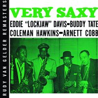 "Very Saxy — Eddie ""Lockjaw"" Davis"