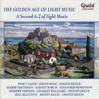 The Golden Age of Light Music: A Second A-Z of Light Music — сборник
