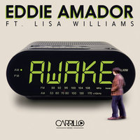 Awake — Eddie Amador feat. Lisa Williams
