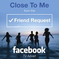 "Close to Me (From The ""Friend Request - Facebook"" Tv Advert) — L'Orchestra Cinematique"