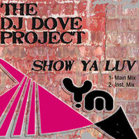 The DJ Dove Project — DJ Dove