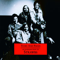 Tears & Pavan - An Introduction To The Strawbs — Strawbs