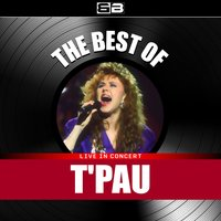 The Best of T'Pau — T'Pau