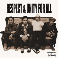 Respect & Unity For All — Fade2Black, Bondan Prakoso, Bondan Prakoso & Fade To Black, Fade to Black