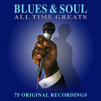 Blues & Soul - 75 Original Recordings — сборник