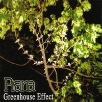 Greenhouse Effect — Prana