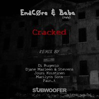 Cracked — EndCøre, Baba (Italy)