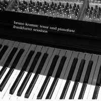 Tenor und Pianoforte — Bruno Kramm