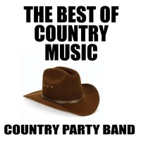 The Best of Country Music — Country Party Band