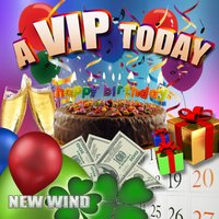 A Vip Today — New Wind