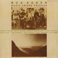 Mud Acres: Music Among Friends — сборник