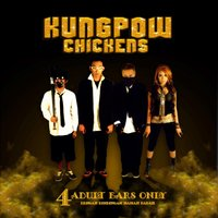 4 Adult Ears Only — Kungpow Chickens