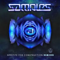 Appetite for Construction Remixed — Samples