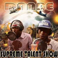 Danbe — Supreme Talent Show