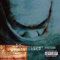 The Sickness 10th Anniversary Edition — Disturbed
