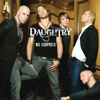 No Surprise — Daughtry