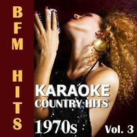 Karaoke: Country Hits 1970s, Vol. 3 — BFM Hits