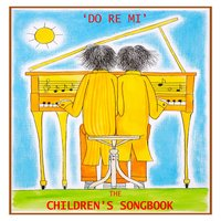 Do Re Mi - The Children's Songbook — The Kinderbook Players