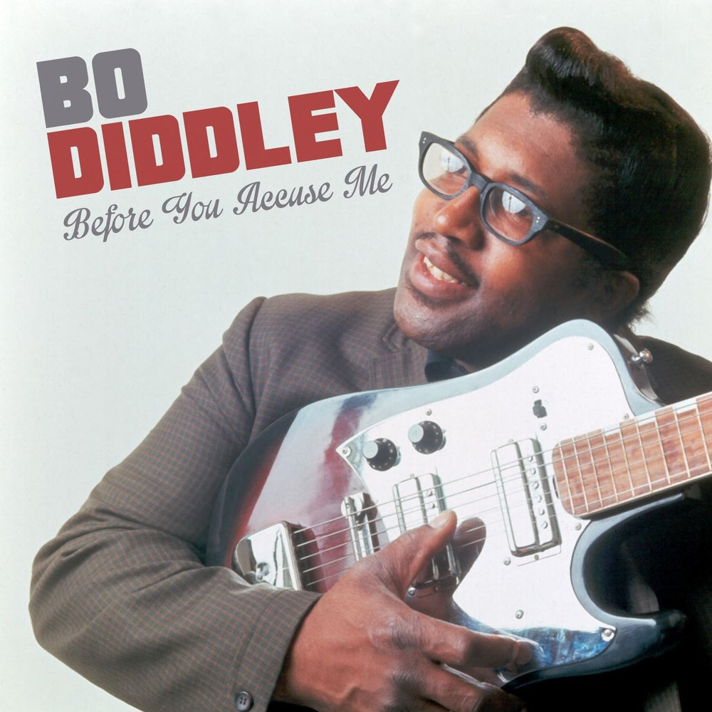 bo diddley Listen to albums and songs from bo diddley join napster and access full-length songs on your phone, computer or home audio device.