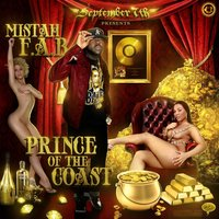 September 7th Presents: Prince Of The Coast — Mistah F.A.B.