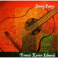 String Poetry — Francis Xavier Edwards