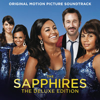 The Sapphires — The Sapphires Original Cast