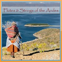 Flutes & Strings Of The Andes — Ponchos de los Chapas