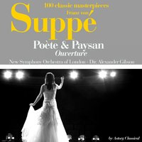 Franz von Suppe : Poète et paysan, ouverture — New Symphony Orchestra of London, Alexander Gibson