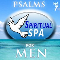 Psalms, Spiritual Spa for Men, Vol. 7 — David & The High Spirit