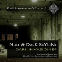 Dark Invasion EP — Null