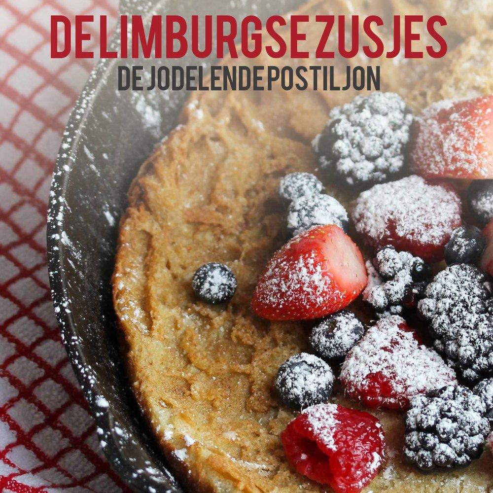 De Limburgse Zusjes - De Boerinnekes Dans / Ik Wacht Op Jouw