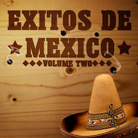 Exitos De Mexico Vol 2 — сборник