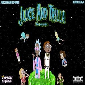 Juiceman Royale & K-Trilla - Metallica