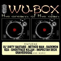 Wu-Box - The Cream Of The Clan — сборник
