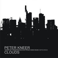 Clouds — Peter Kneer