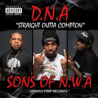 Straight Outta Compton — Baby Eazy-E3, Lil Eazy-E, Curtis Young
