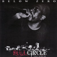 Full Circle The Album — Below Zero