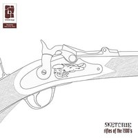 Rifles of the 1900's — Sketchie
