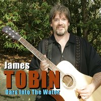 Oars Into the Water — James Tobin