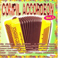 Compil accordéon, vol. 1 — сборник