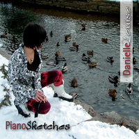 Piano Sketches — Danielle Louise