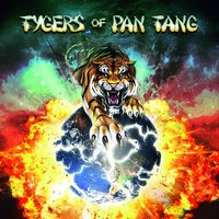 Tygers of Pan Tang — Tygers Of Pan Tang