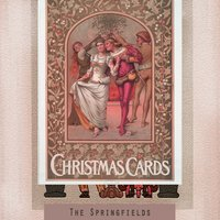 Christmas Cards — Dusty Springfield, The Springfields