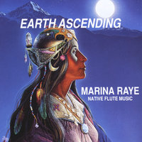 Earth Ascending — Marina Raye