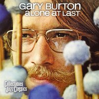 Alone At Last — Gary Burton