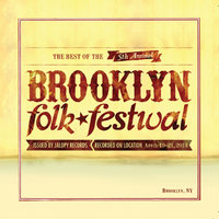 Best Of The Brooklyn Folk Festival 2013 — сборник
