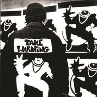 Take Warning: The Songs of Operation Ivy — сборник